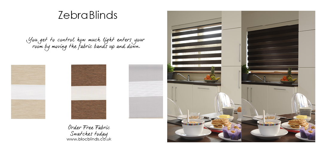 Day and Night Blinds, Vision Blind and Zebra Blinds